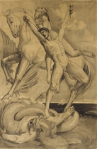 ANDRE-PIERRE LUPIAC (1873-1956)