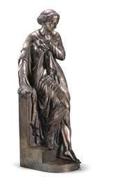 EUGENE ANTOINE AIZELIN (1821-1