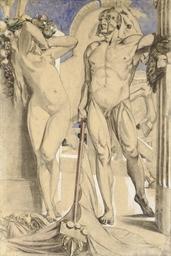 PIERRE ANDRE LUPIAC (1873-1946