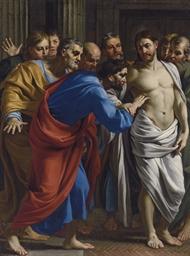 The Incredulity of Saint Thoma