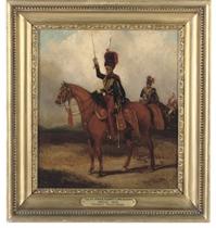 HENRY MARTENS (BRITISH, D.1860)