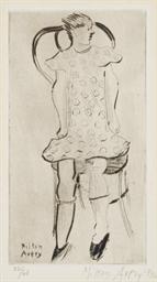 Little Girl (L. 11)