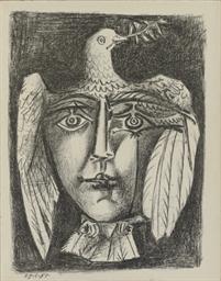 Paul Eluard, Le visage de la p