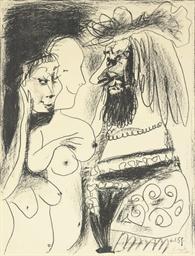 Le vieux roi (B. 869; M. 317)