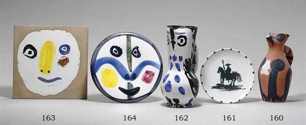 Small Owl Jug (A. R. 293)