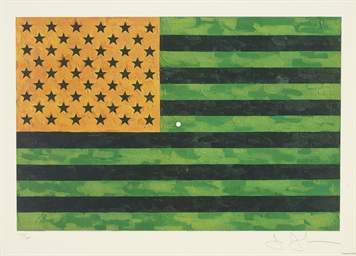 Flag (Moratorium) (Universal L