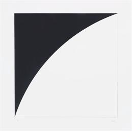 White Curve I (Black Curve I)