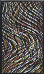 Wavy Lines [Color]