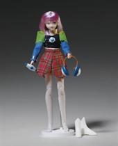 Star Doll (Parkett 54)