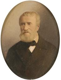 Portrait du prince Michel Stou