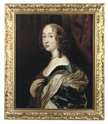 CIRCLE OF MARY BEALE (SUFFOLK