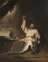 Jolly friar