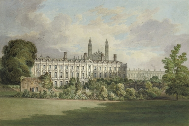Clare Hall, Cambridge