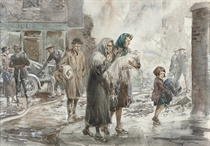 After the Blitz