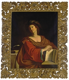 The Samian Sybil