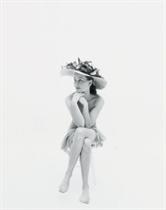 Evelyn Frey, 1951