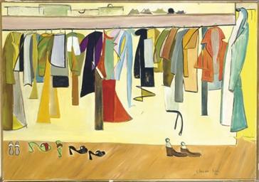 La Garderobe