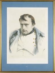 Napoléon: Three Plates