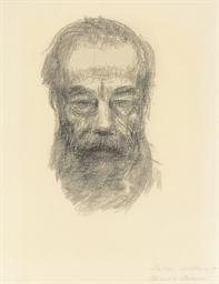 Portrait Dr. Heinrich Braun