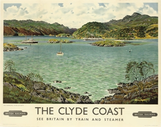 THE CLYDE COAST