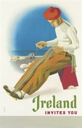 IRELAND INVITES YOU