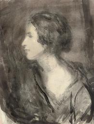 Portrait of Madelaine Grovlitz