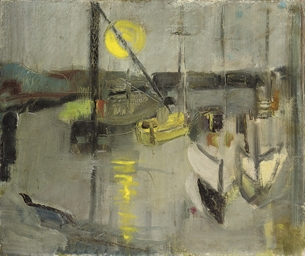 Night Boats, Cavalaire