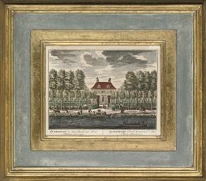 Queekhoven; Hofwerk; Maarsen;
