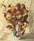 Immortelles - A still life with flowers