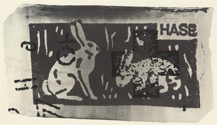 Hasenzücker (Schellmann 54a)
