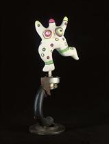 Niki de Saint Phalle (1930-2002) & Jean Tinguely (1925-1991)