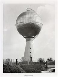 Wassertürm