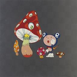Posi Mushroom