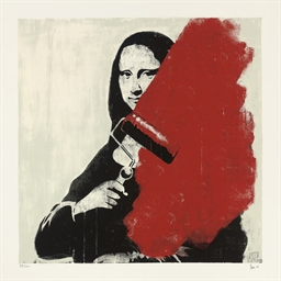 Last Mona Lisa