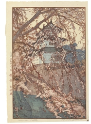 Hirosakijo/Hirosaki Castle, fr