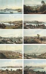 Views of Rio: 'Rio de Janeiro