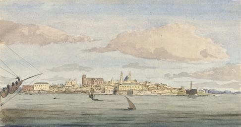 S.E. ERSKINE -- HMS GARNET