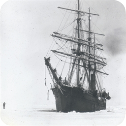 The Second Antarctic Relief Ex