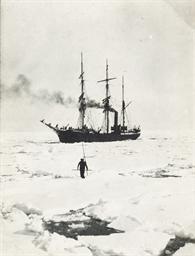 The Second Antarctic Relief Ex