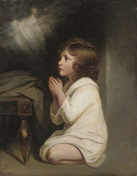 The Infant Samuel