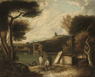 Lake Avernus