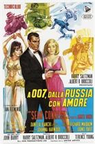 From Russia With Love  A 007, Dalla Russia Con Amore