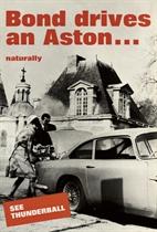 Aston Martin  Thunderball