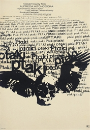 The Birds  Ptaki
