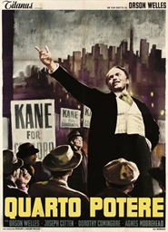 Citizen Kane  Quarto Potere