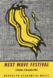 NEXT WAVE FESTIVAL (BROOKLYN A