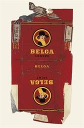 BELGA, FROM FAG PACKETS