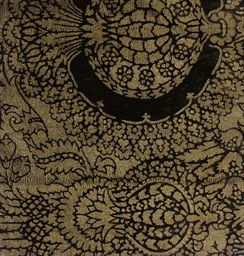 MARIANO FORTUNY THREE FABRIC P