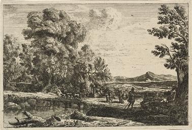 Le Pont de Bois (M. 38)