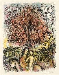 La Sainte Famille (M. 622)